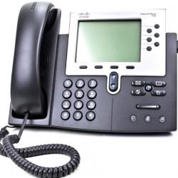 DB Communications Inc Cisco 7960G IP Phone - DB